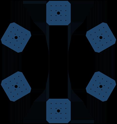 Multipallet
